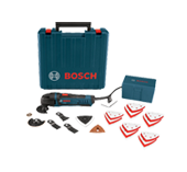 Bosch Oscillating Multi-Tool MX25EK-33